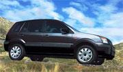 Отзыв об автомобиле Ford Fusion