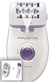 Эпилятор Rowenta accessin vision EP8653 с бикини-триммером