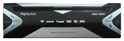 отзывы автомагнитола Prology DVD 350-U