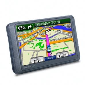 Навигатор Гармин Garmin Nuvi 205w