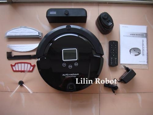 Китайский робот-пылесос отзывы