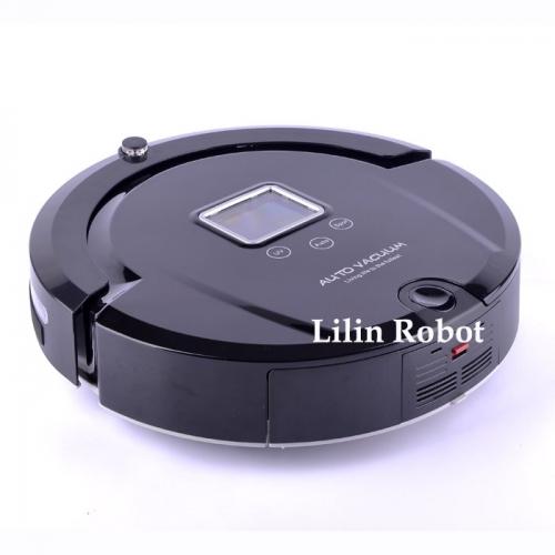 Lilin робот-пылесос китайский аналог Roomba