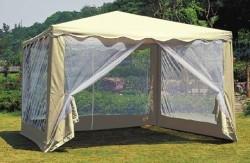отзывы тент-шатер  Green Glade 1040